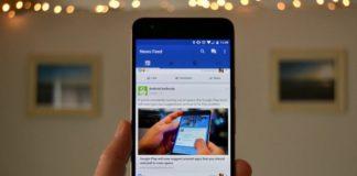 Загрузка видео в Фэйсбук