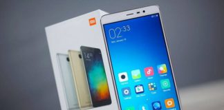 Смартфон xiaomi-redmi-note-3