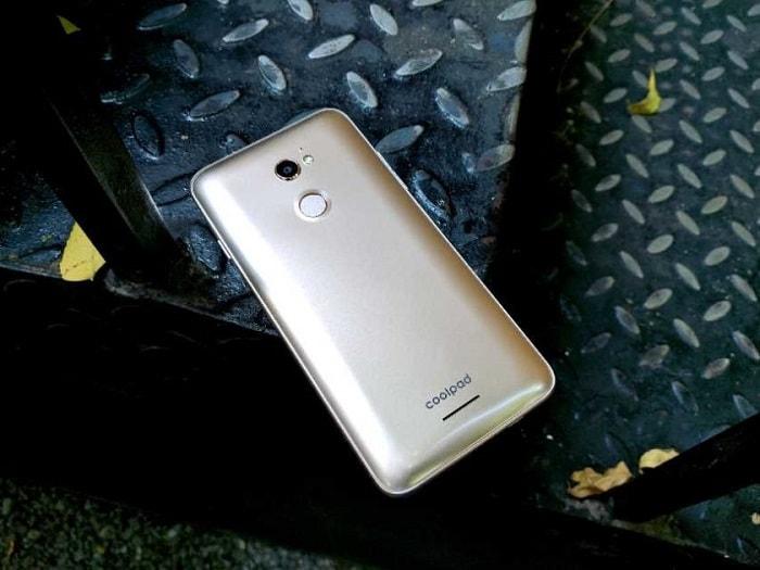 Смартфон coolpad-note-3s