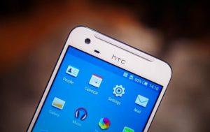 смартфон HTC X9