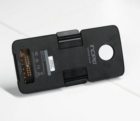 Moto Mod от Motorola