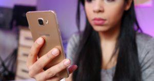 Смартфон Samsung Galaxy А