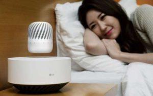 Bluetooth динамик LG