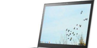 Ноутбуки Chromebook