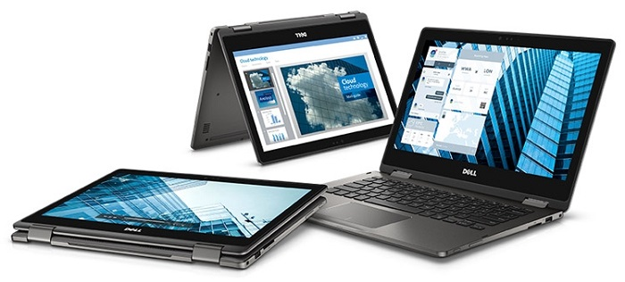 """Ноутбук Dell XPS 13 """"2-в-1"""""""