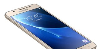 Смартфон Galaxy J7 (2017)