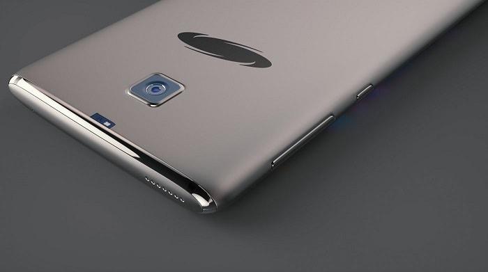 смартфон Галакси 8