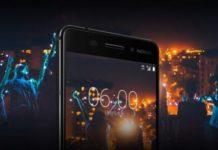 Смартфон hmd-global