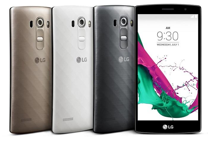 Смартфоны lg g6