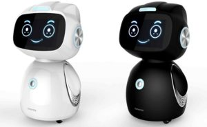 Умный робот omate2
