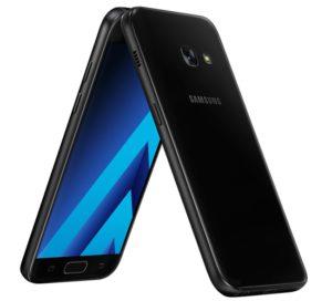 Смартфон samsung-galaxy-a3-a5-i-a7-2017