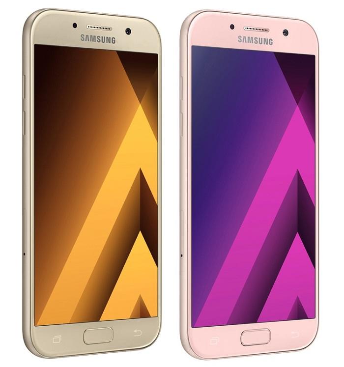 Смартфон samsung-galaxy-a3-a5-i-a7