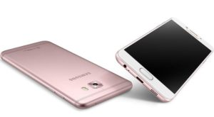 Смартфон Galaxy C7 Pro