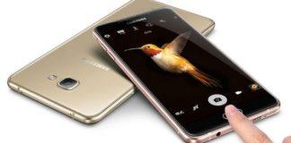 Смартфон Samsung Galaxy Pro C7