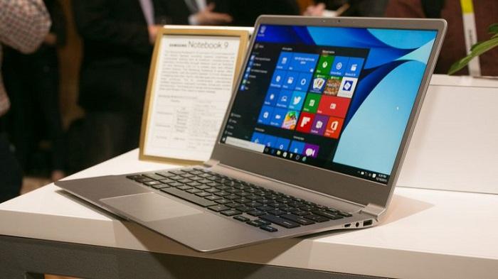 Ноутбук Samsung Notebook 9 N11