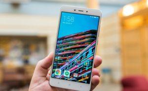 Xiaomi Redmi Note 4S