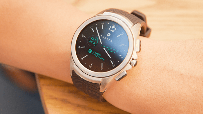 Android Wear от Google