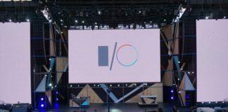 конференция Google IO