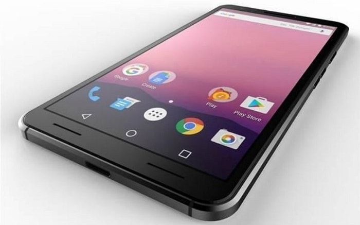 смартфон pixel 2