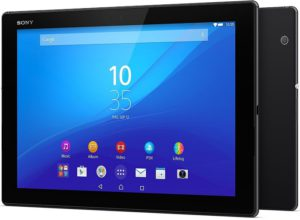 Планшет sony_xperia_tablet_z4_10_4g_32gb_sgp771_black_4