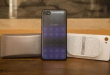 Смартфоны Alcatel Smart