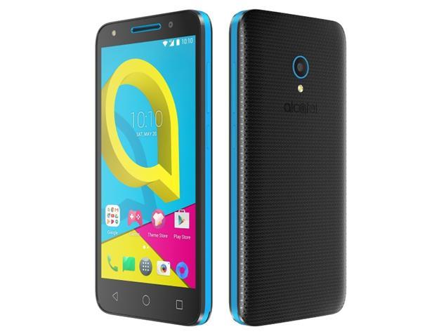 Смартфон Alcatel U5