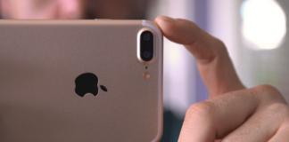 Смартфон от Apple