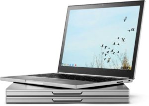Планшет Chromebook