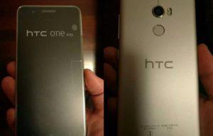 Смартфон HTC One Х10