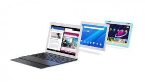 Планшеты Lenovo Tab 4