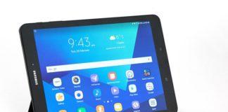 Смартфон Samsung Galaxy Tab S3