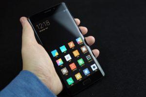 Смартфон Xiaomi-Mi-Note-2