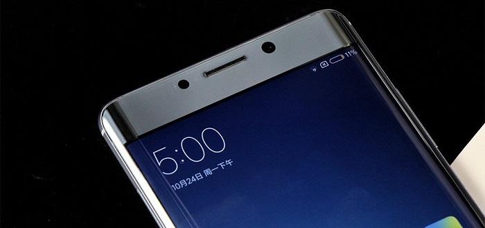 Смартфон XiaomiMiNote2