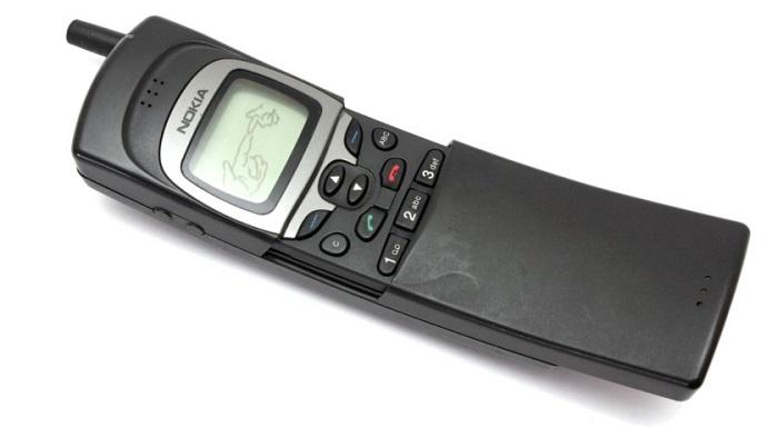 Смартфон nokia 8110