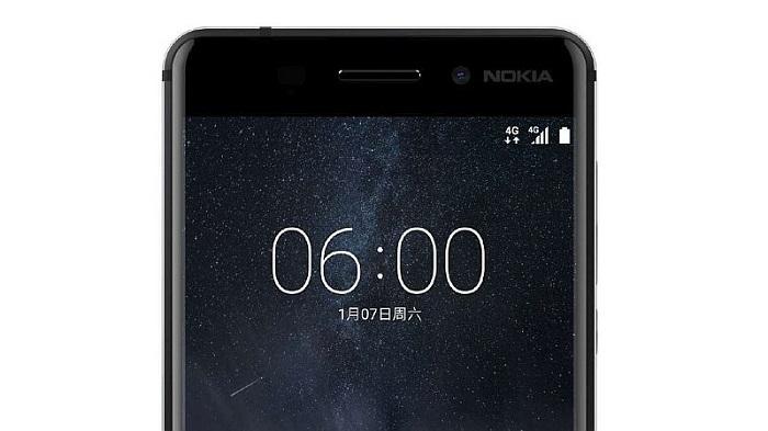 дисплей смартфона Nokia n3