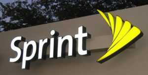 логотип Sprint