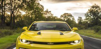Автомобиль Chevrolet