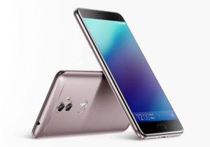 Смартфон Gionee A1 Plus