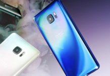 Смартфон HTC U Ultra 2017