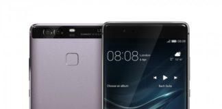 Смартфон Huawei P9