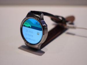 Часы Watch 2 от Huawei