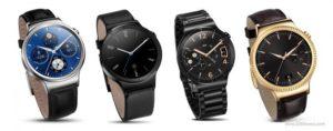 Умные часы Huawei Watch