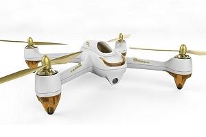 Дрон Hubsan X4 H501S Pro