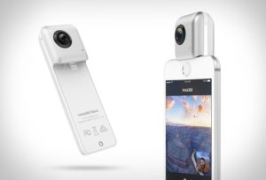 Камера Insta360