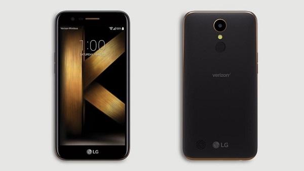 Смартфон LG K20 V