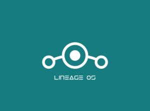 ОС Lineage OS