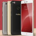 Смартфон Nubia Z11 Mini S