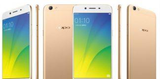 Смартфон OPPO R9s