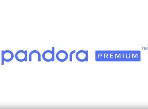 Сервис Pandora Premium