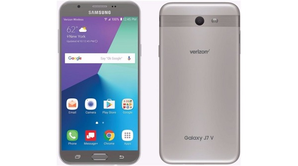 Смартфон Samsung Galaxy J7 V